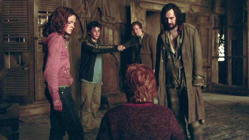 Watch Harry Potter and the Prisoner of Azkaban (2004…
