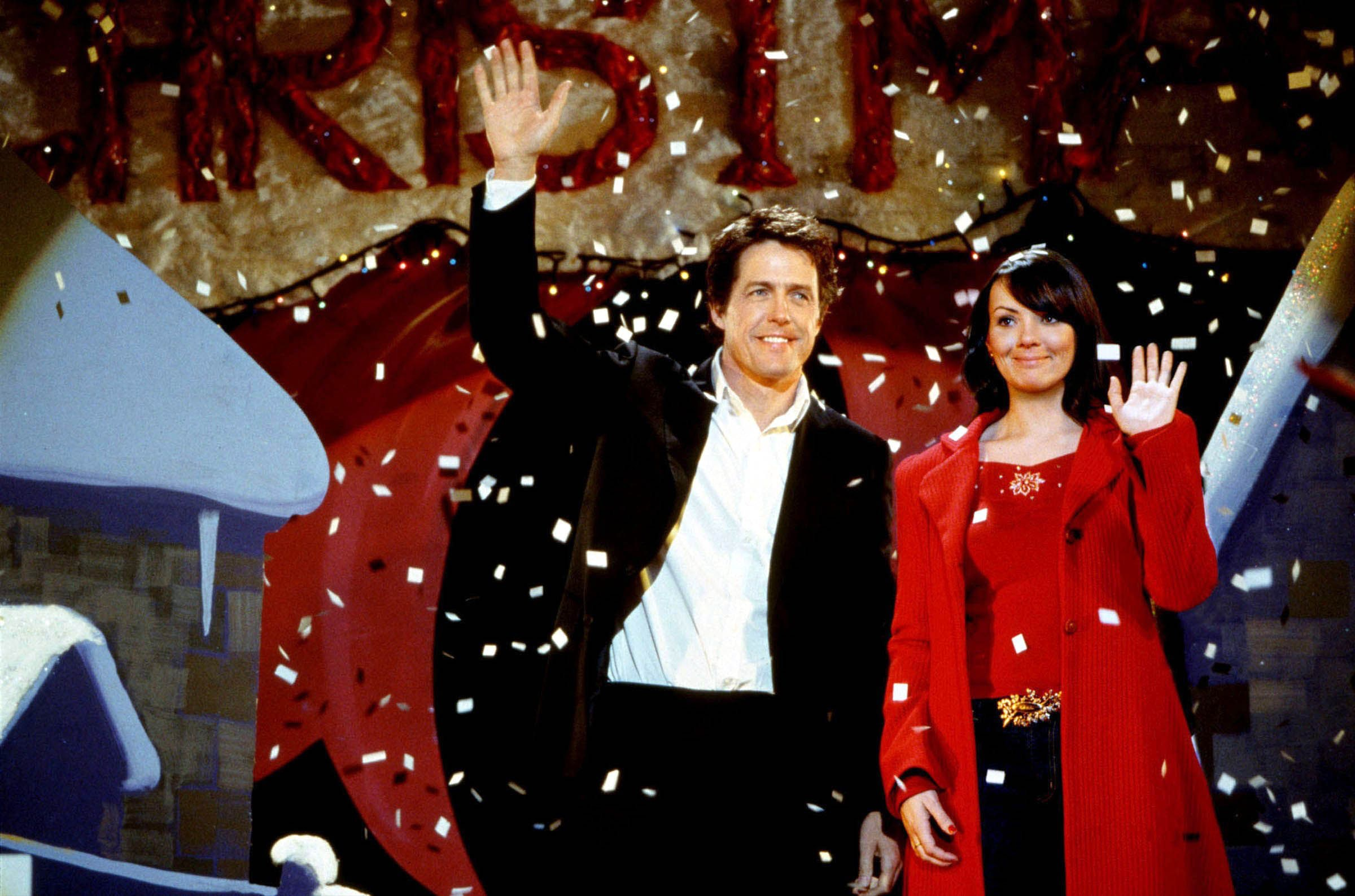 Love Actually (2003) Full Movie HD Quality - Video