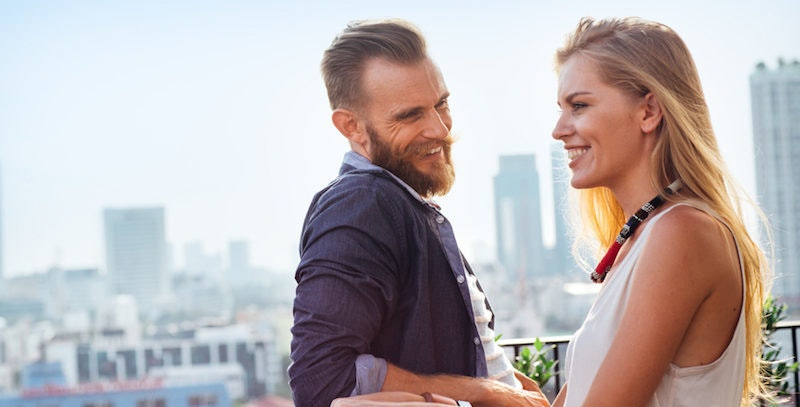 Passionate Souls: 10 Things To Know Before Dating A Cancer