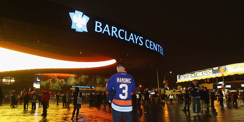 Belmont Or Bust: Islanders Have 'singular Focus' When It Comes To Finding New Home