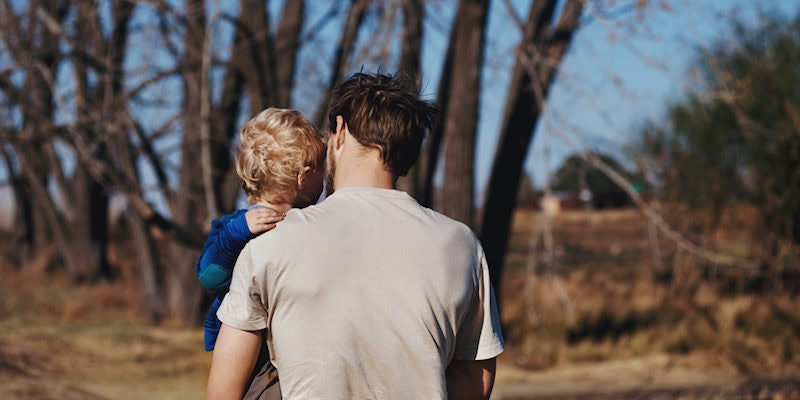 How to Date a Divorced Man: Finding Love in a