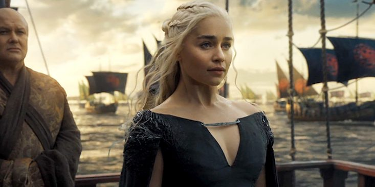 Is Daenerys evil recommend