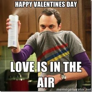 10 Funny Valentine