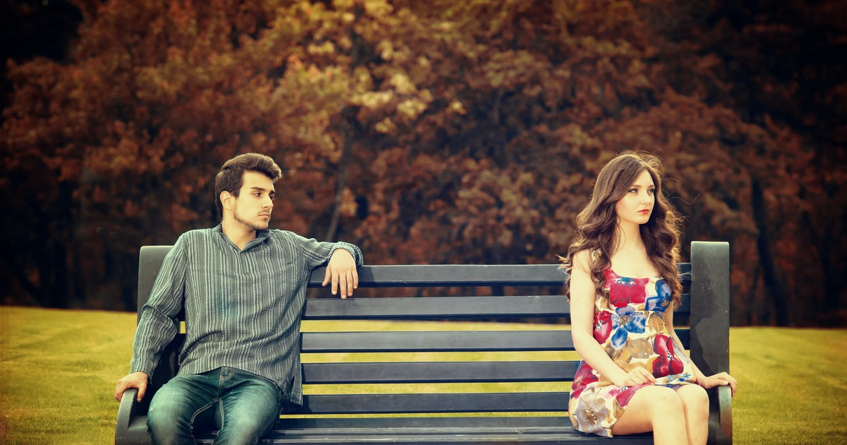 21 ways you know youre dating a grown man