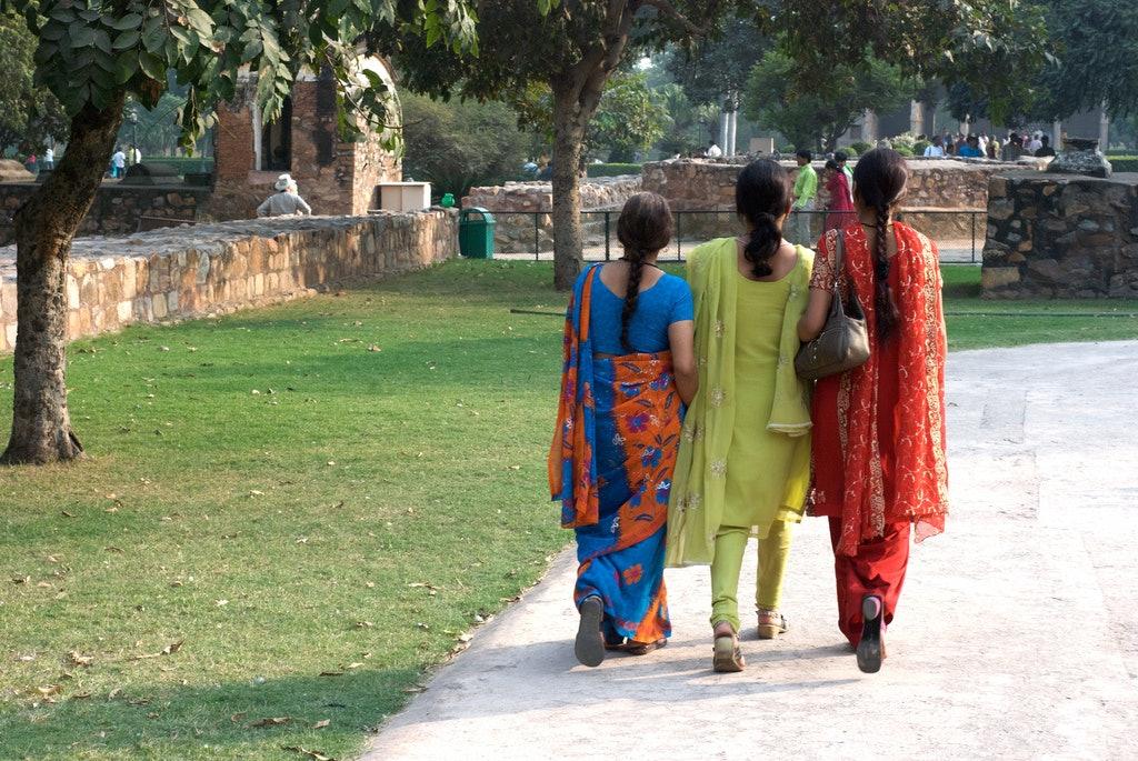 essay on inequality in india