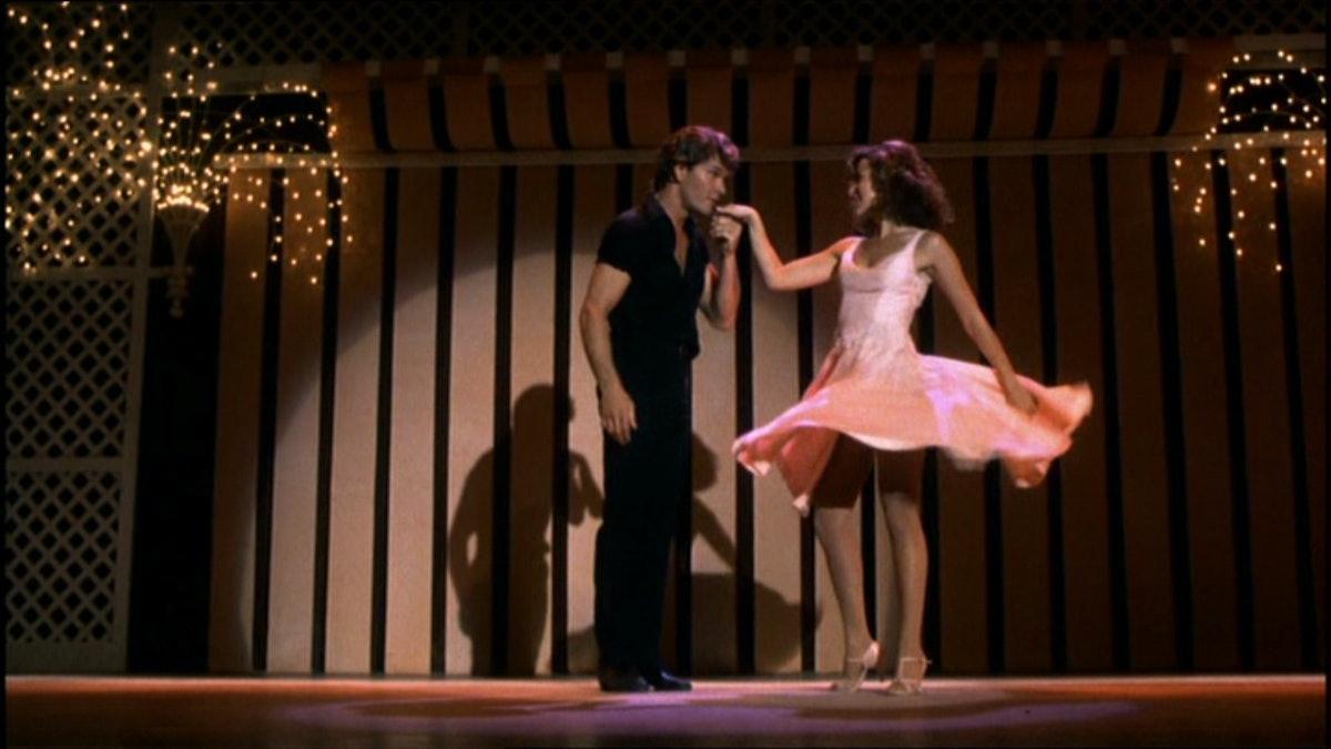 Музыка к фильму все могут танцевать скачать