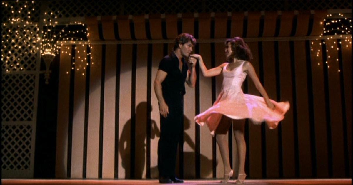 Грязные танцы 2. Фрагмент 3 youtube.