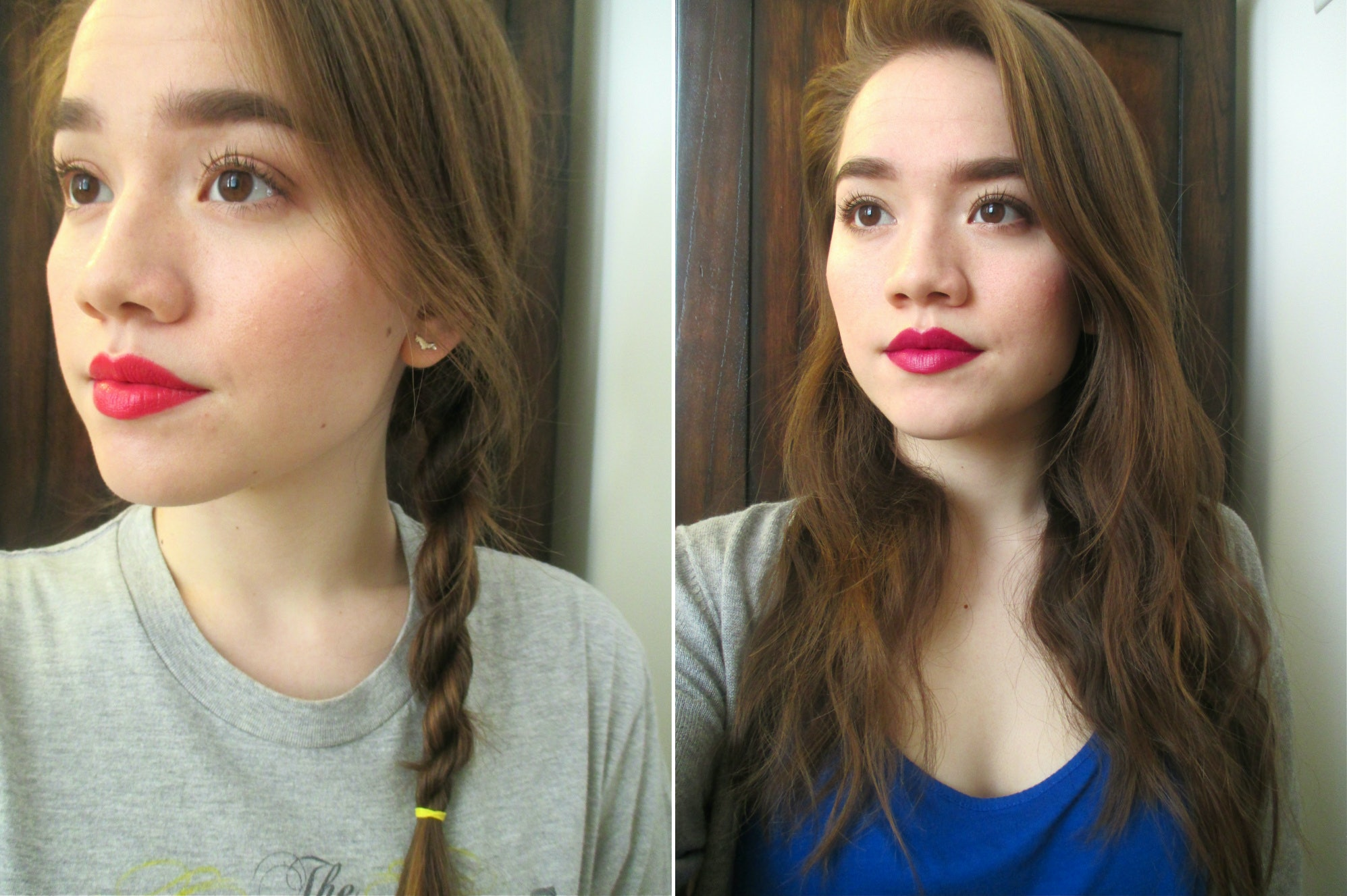 How to Get Wavy Hair Overnight (Braid Method) recommend