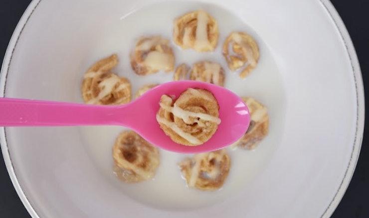 foto How to Make Pop Tart Cereal