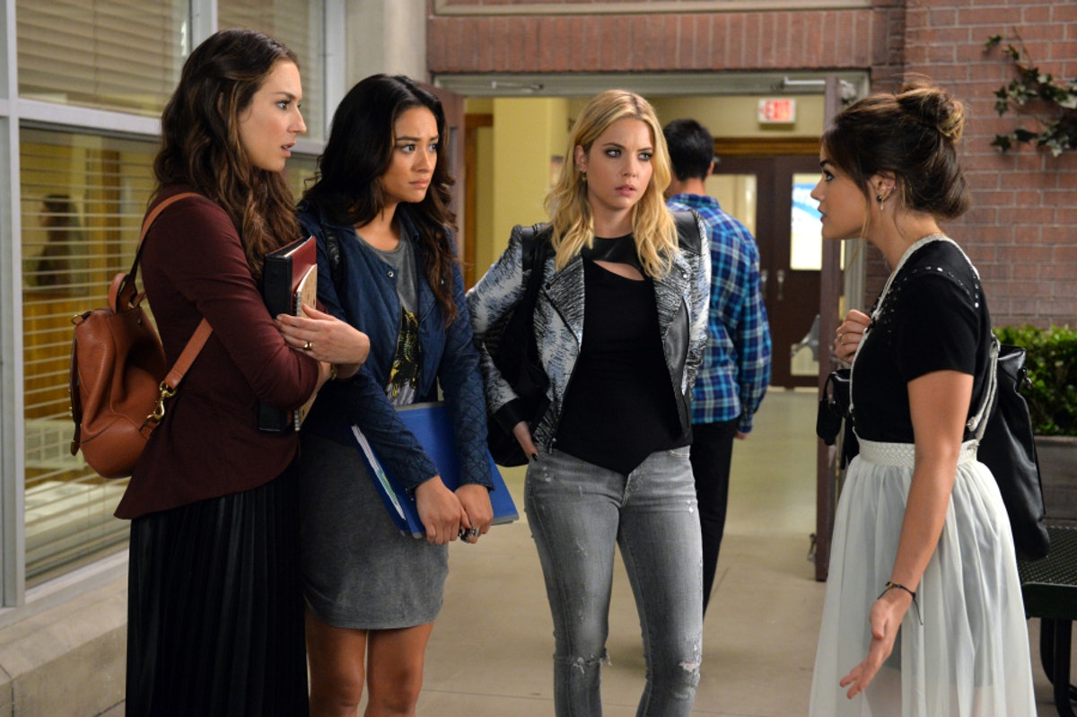 Pretty little liars season 1 episodes watch online free