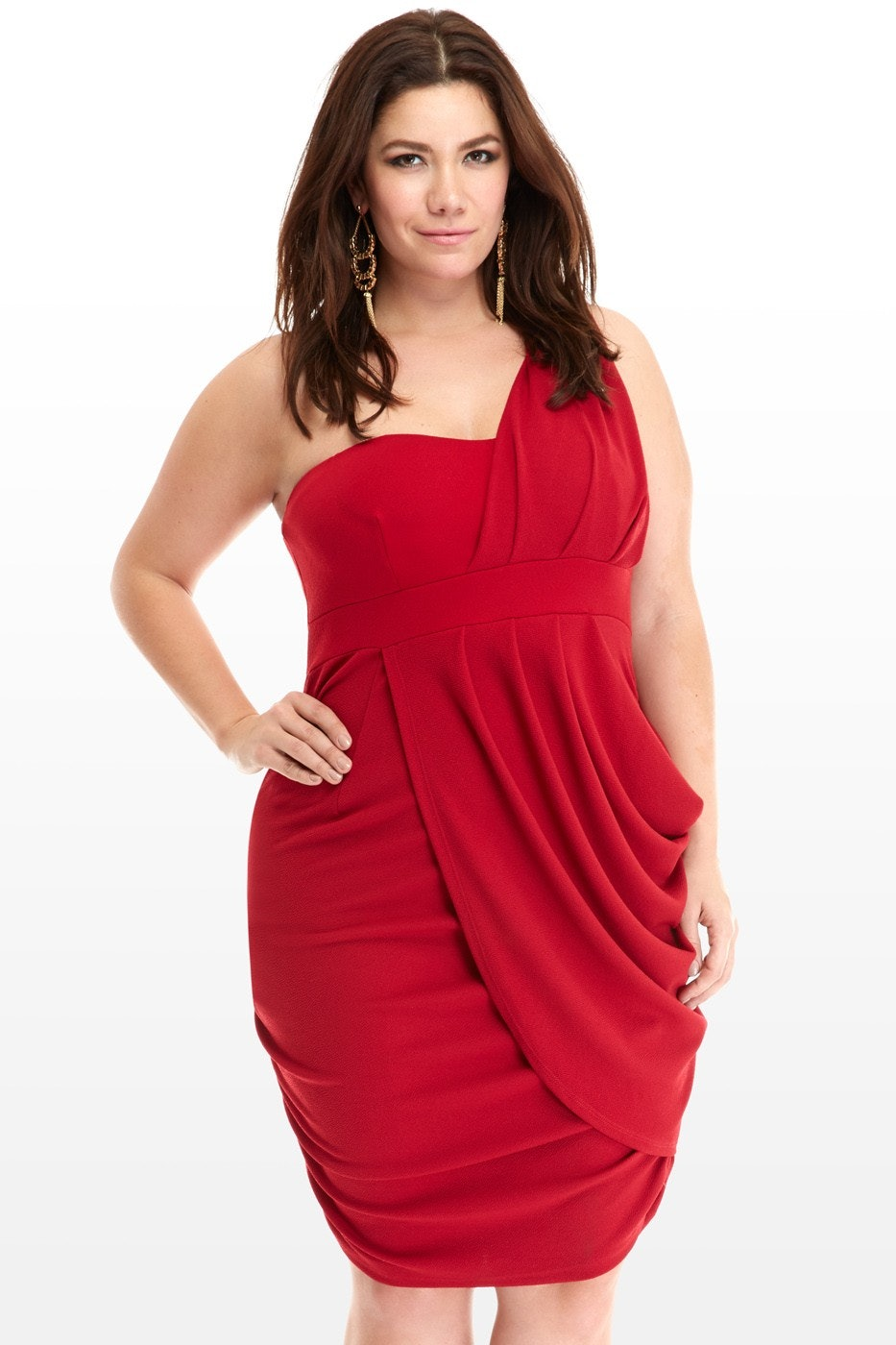 Womens Plus Size Clothing Fashion 16
