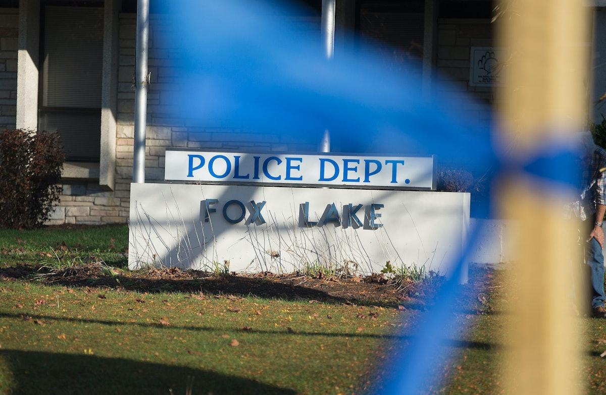 Fox lake movie times
