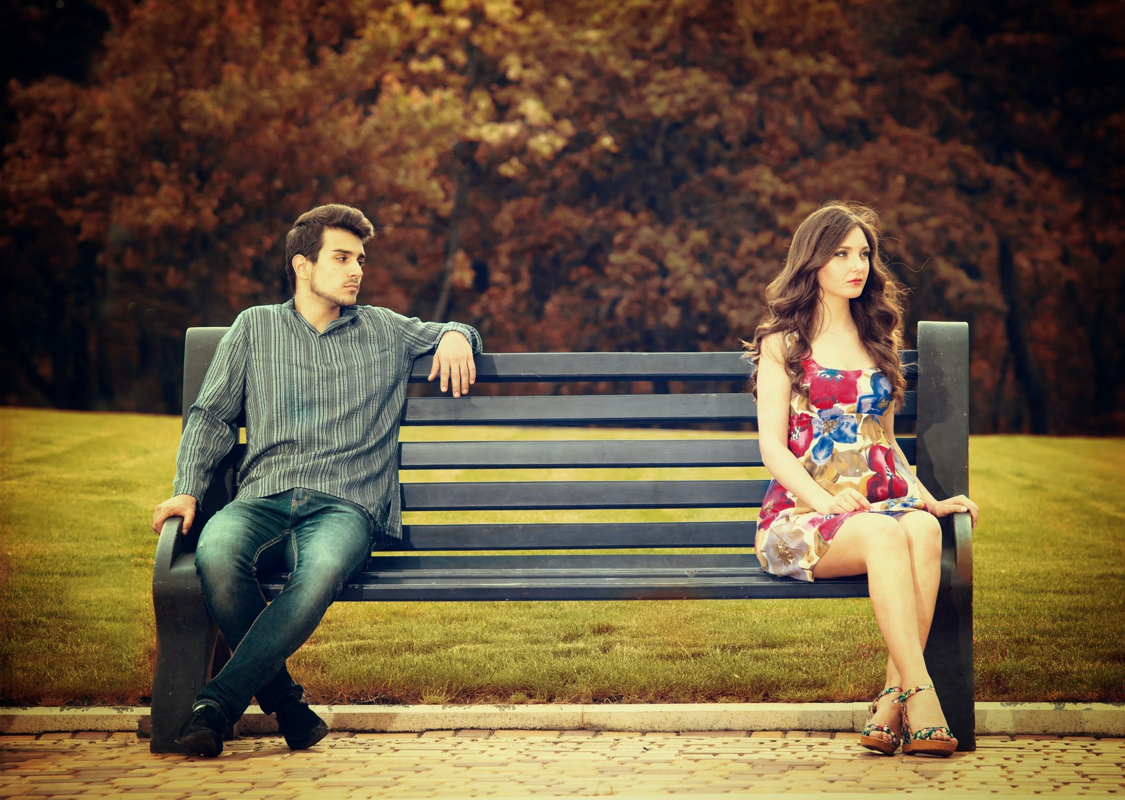 """Guest post! """"How do I break up with someone right"""