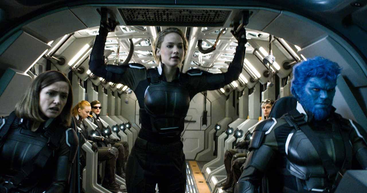 Watch X-Men: Apocalypse Online - Full Movie from 2016 - Yidio