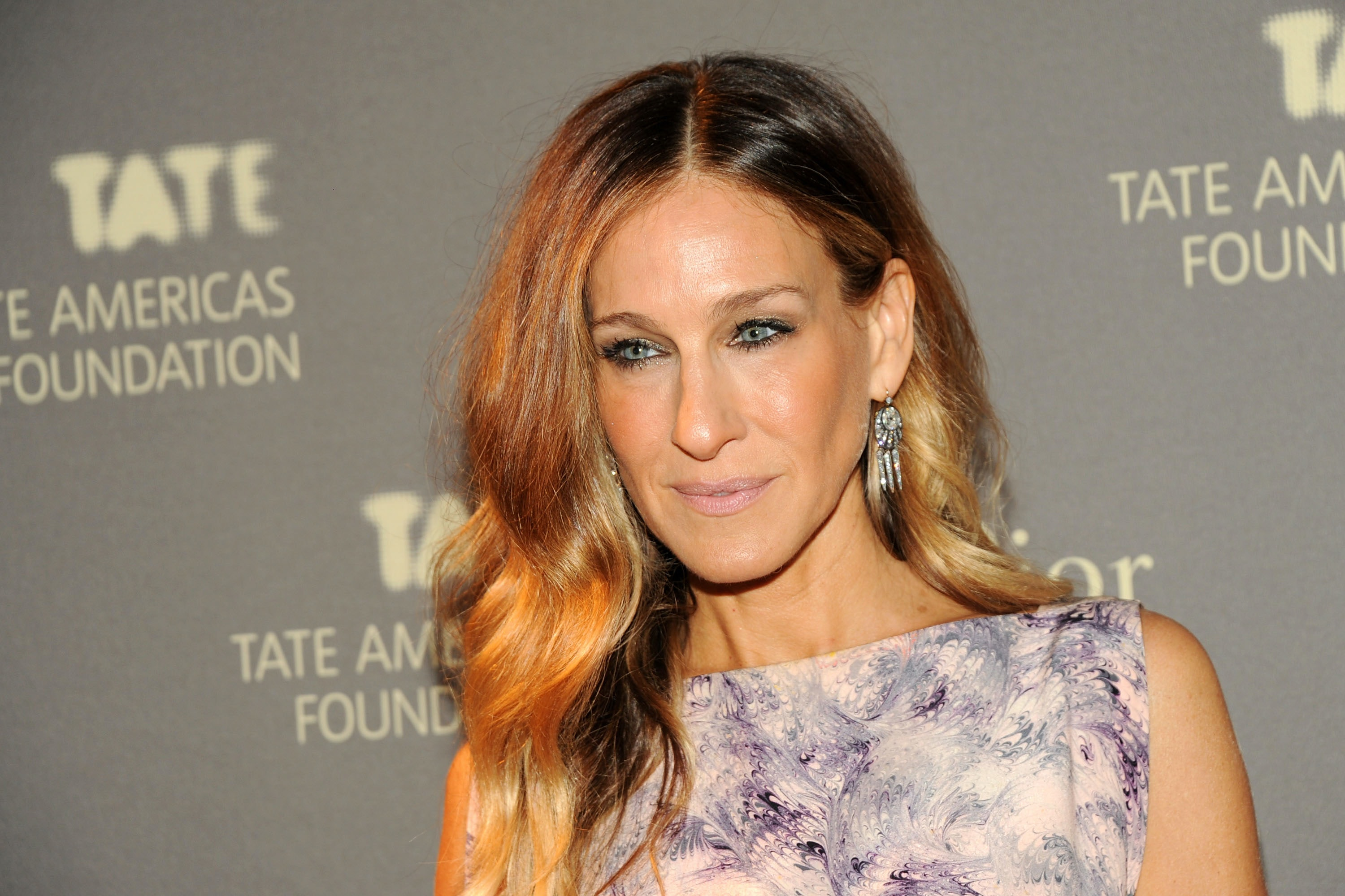 You can finally buy Sarah Jessica Parker's shoes on Amazon