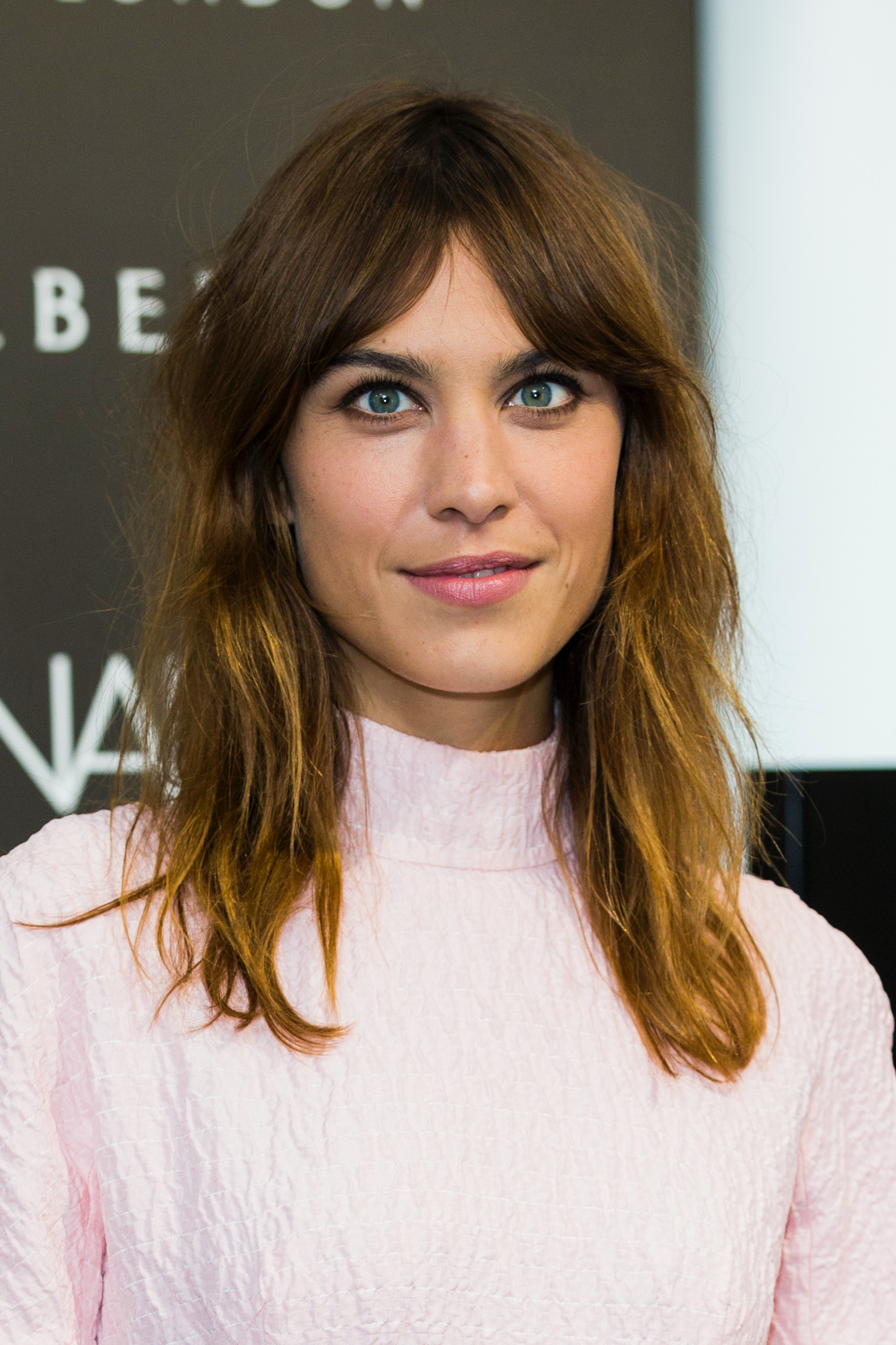 Alexa Chung's Advice on How to Get a Job at Vogue