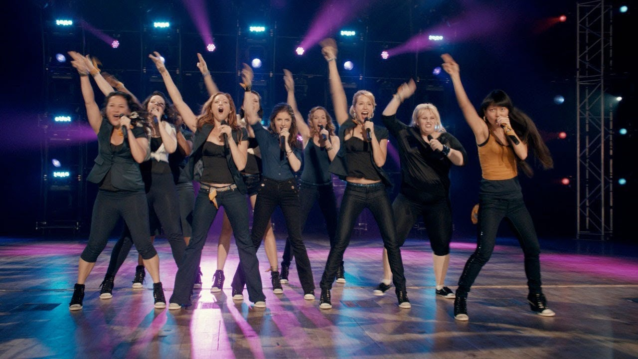 Pitch Perfect 2 Full Movie 2015 - Video Dailymotion
