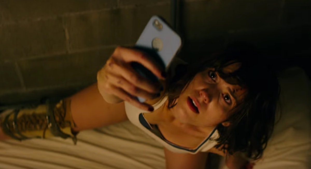 Cloverfield movie pictures
