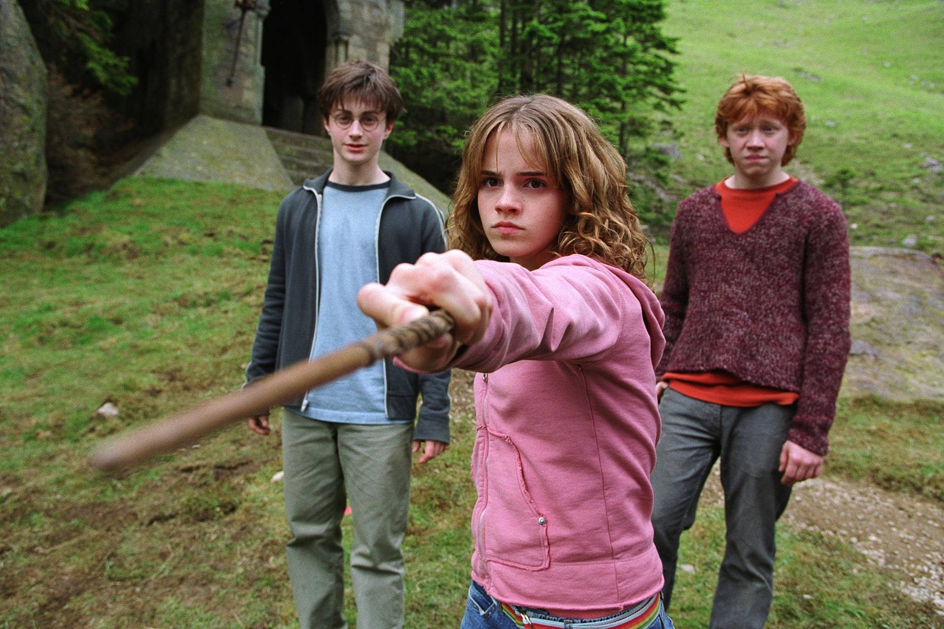 Watch Harry Potter and the Prisoner of Azkaban (2004)