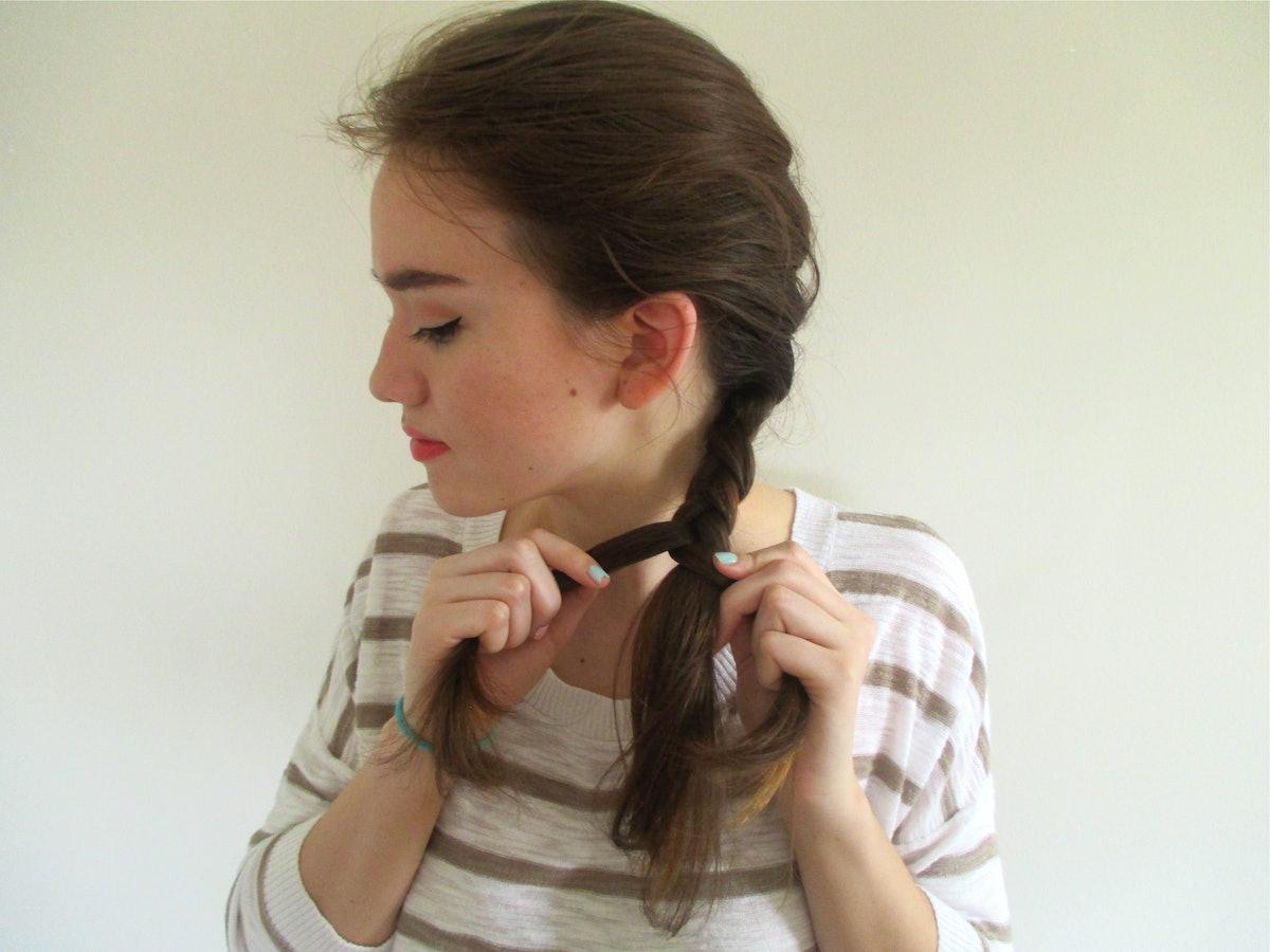 Сонник-толкование снов коса прическа