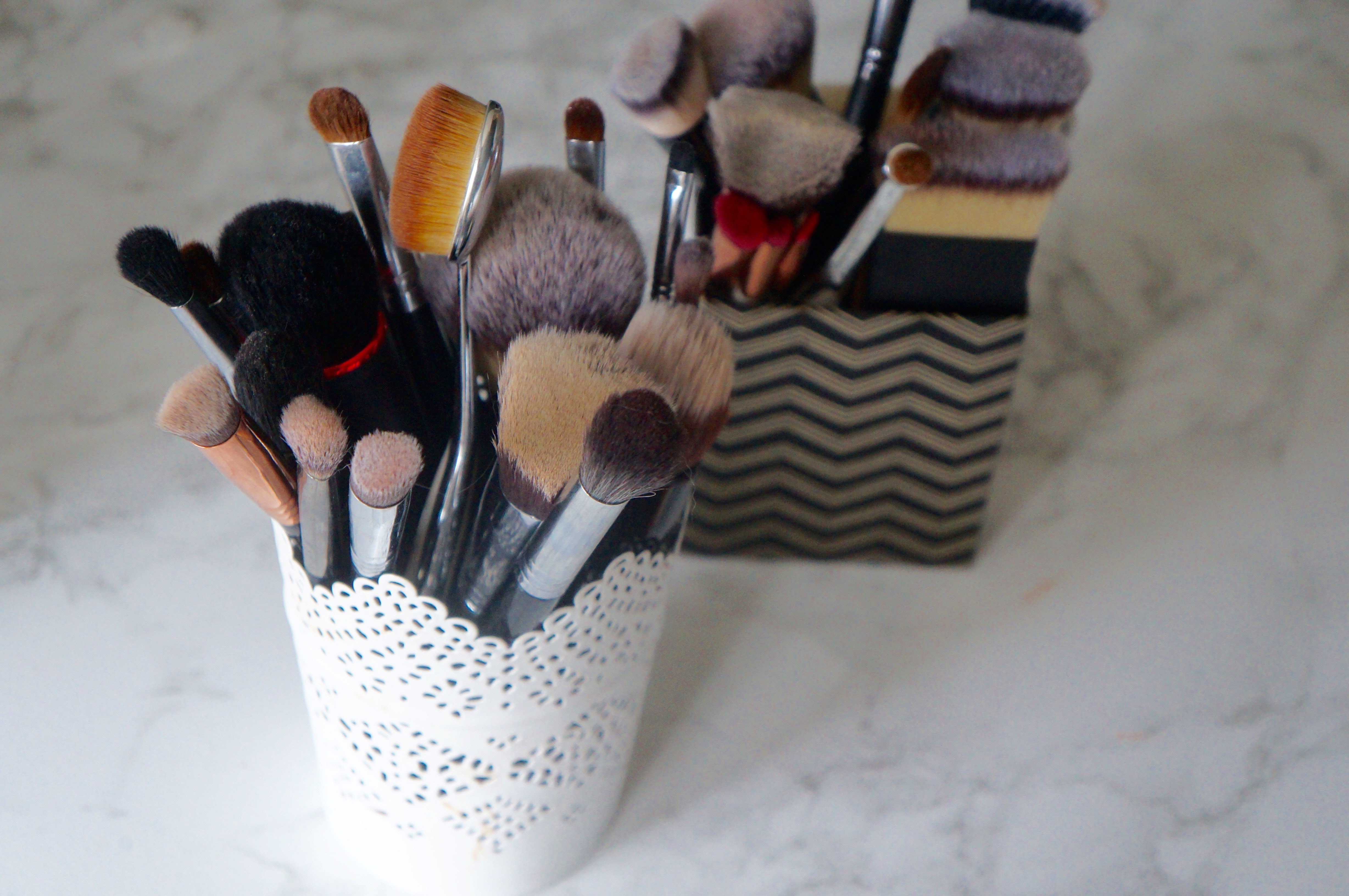 5 Foundation Mistakes You're Probably Making pics