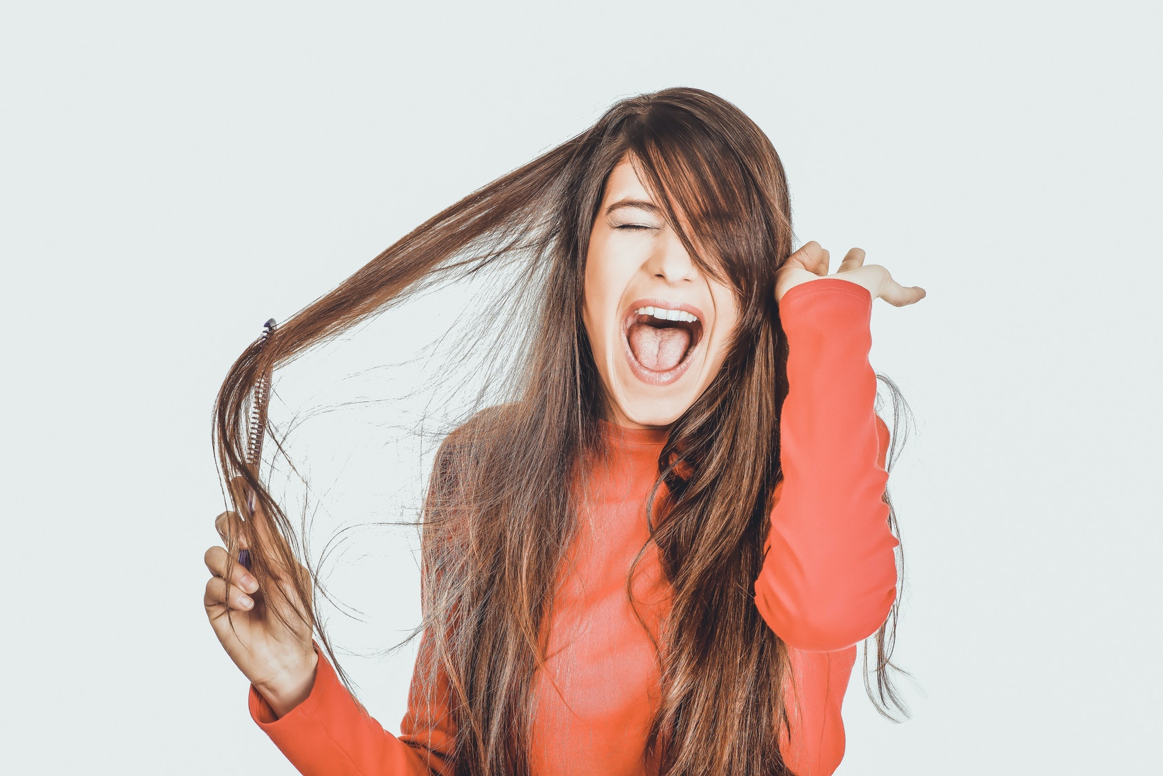 Healthy hair hacks you need to know about