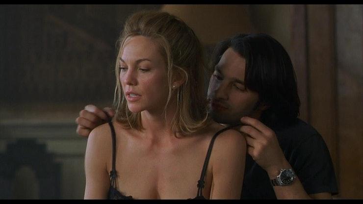 Unfaithful 2002  Rotten Tomatoes