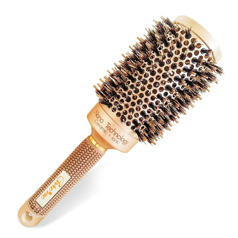 Watch 7 Best Boar Bristle Brushes on the Market video