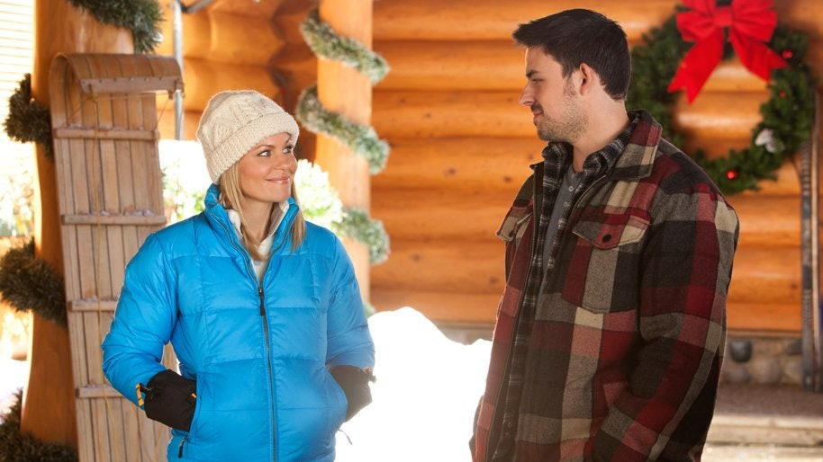 Hallmark Channel Will Air a Record 34 New Christmas Movies This Year