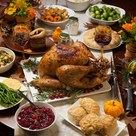 Why Do We Eat Turkey On Thanksgiving 3 Reasons For The