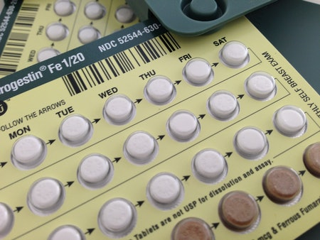 birth control you can take while breastfeeding