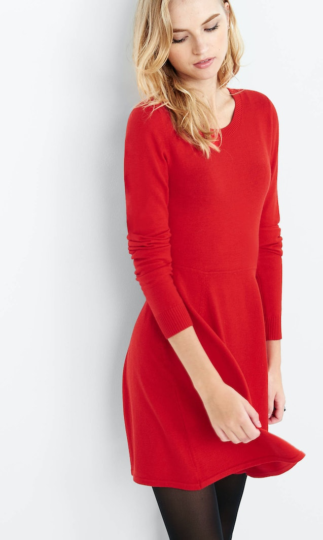 11 dreamy holiday dresses that ll light up every party this season
