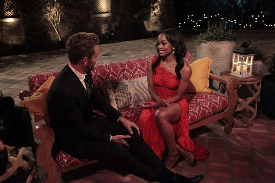 Finally The Bachelor Is Featuring a Contestant's Past Same-Sex Relationship
