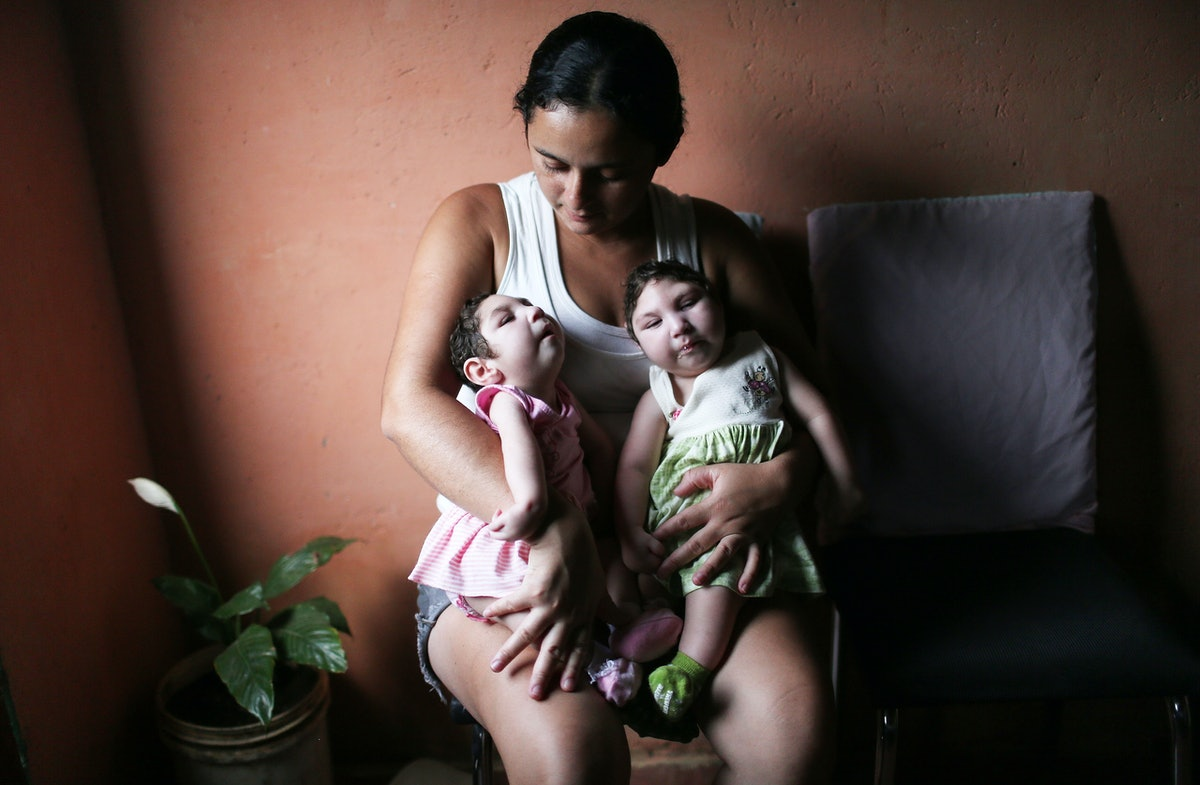 Zika Threat Isn't Over Yet, CDC Warns Pregnant Women