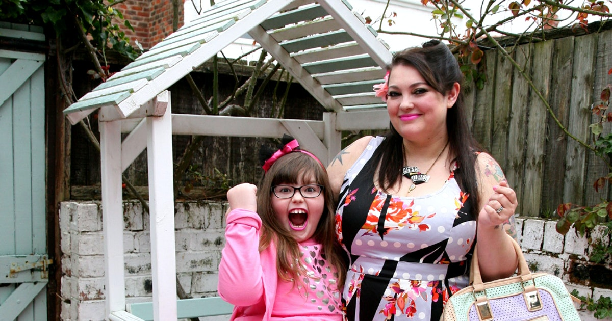 9 Body Positive Terms You Need To Teach Your Daughter