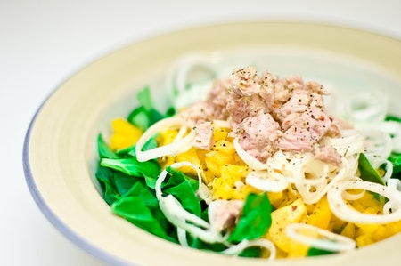 Is It Safe To Eat Tuna While Pregnant
