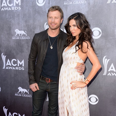 Who Is Dierks Bentley Married To His Childhood Sweetheart