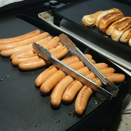 What Hot Dogs Were Recently Recalled