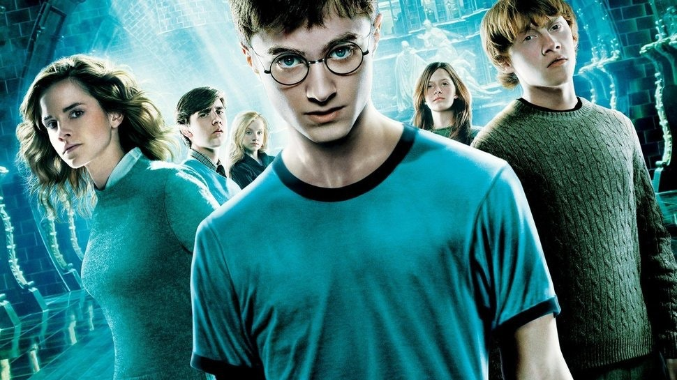 15 'Harry Potter' Pickup Lines That Will Absolutely Destroy Your