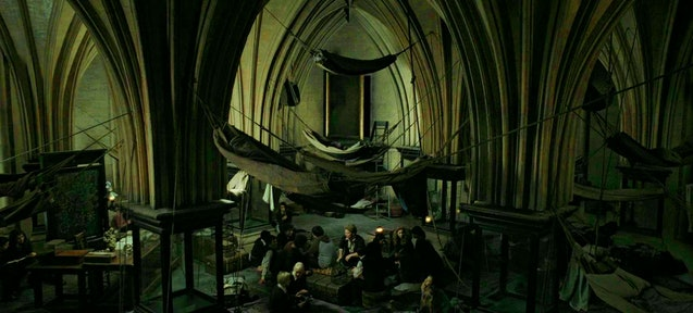 11 Things You Realize When Re Reading Harry Potter