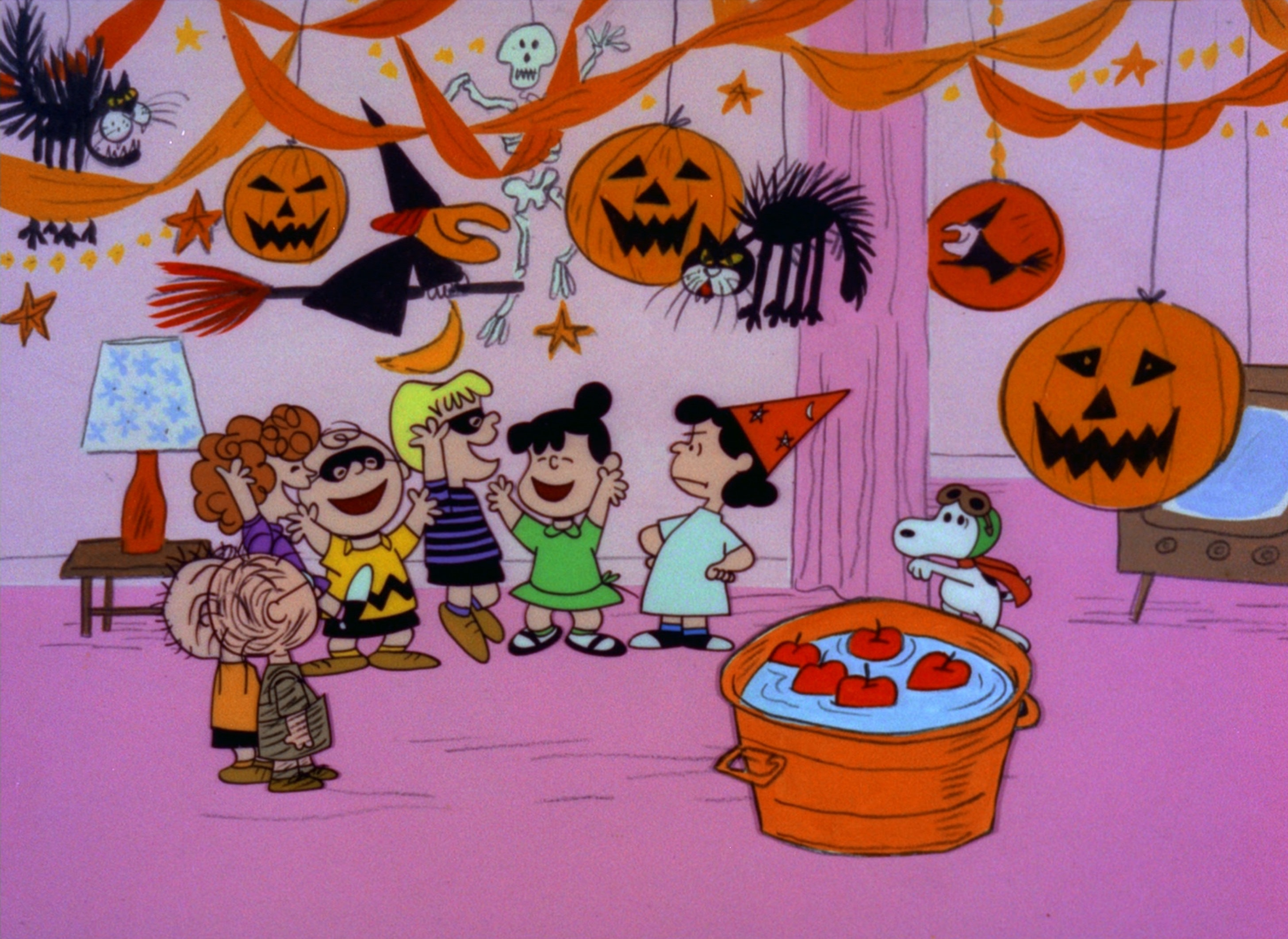 Where To Watch 'It's The Great Pumpkin, Charlie Brown,' A ...