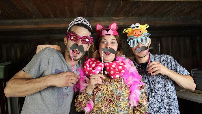 5 Last-Minute Family Group Halloween Costume Ideas