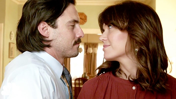 Are Jack & Rebecca Divorced On 'This Is Us'? She's Married ...