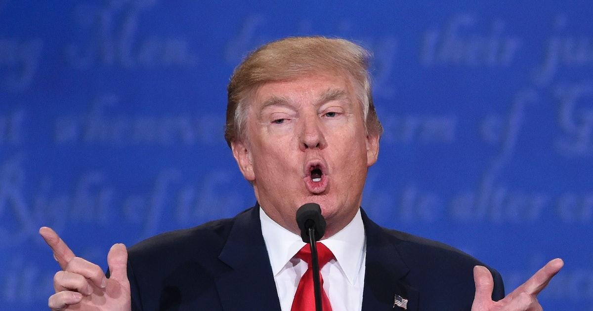 """Funniest Trump """"Wrong"""" Tweets & Memes Prove Trump Believes ..."""