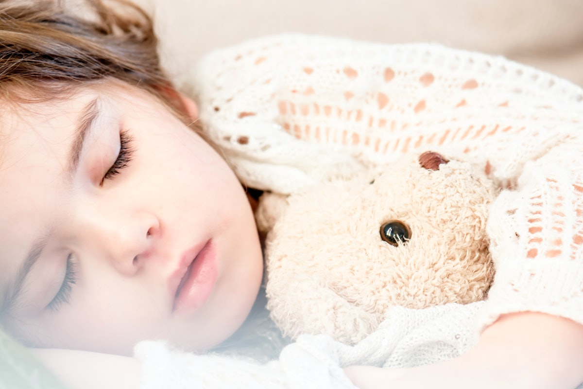 Do Kids Who Co-Sleep Have Fewer Mental Health Issues? Co-Sleeping May Reduce Anxiety