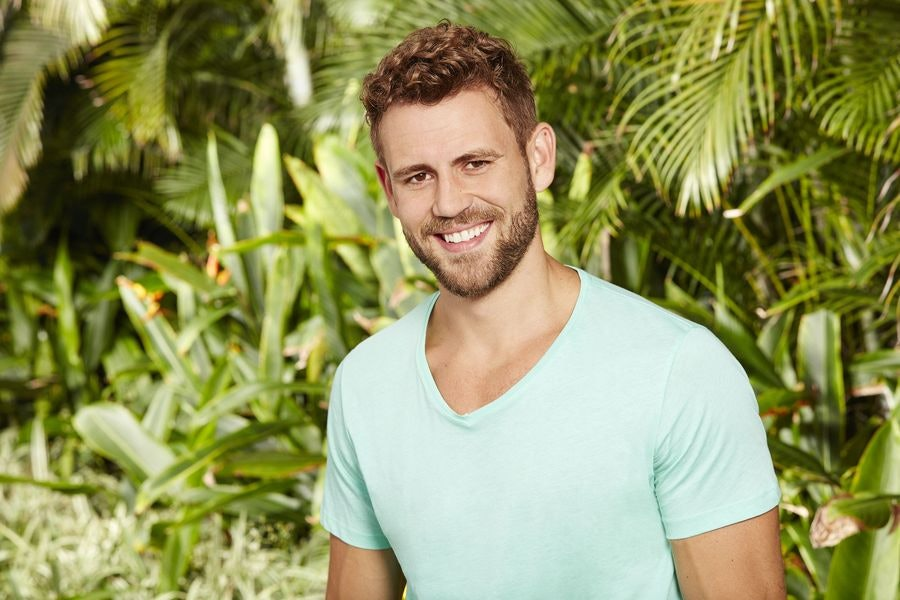 The Bachelor's Nick Viall: Is Fourth Time a Charm?