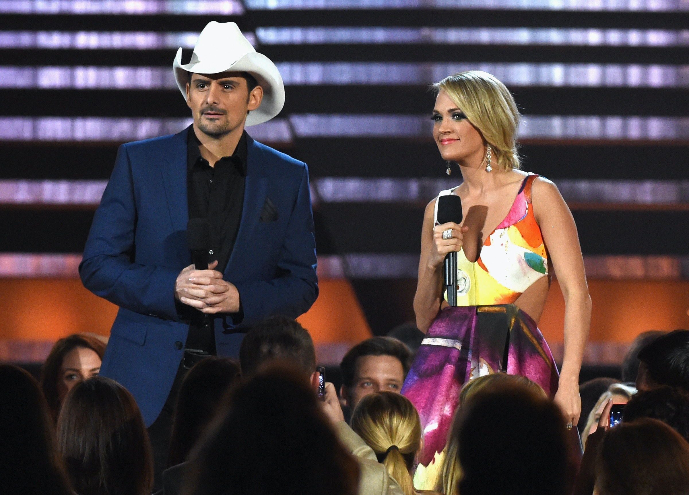 CMA Awards: The list of winners