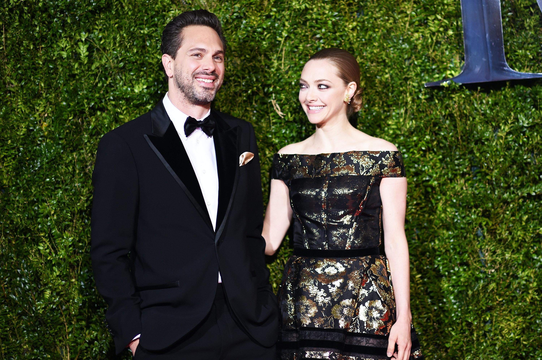 Thomas Sadoski and Amanda Seyfried Expecting First Child