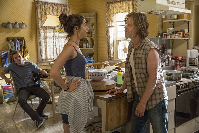 Emmy Rossum Demanded Equal Pay On 'Shameless,' & It's So Important