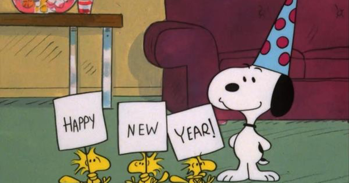 Happy New Year Charlie Brown Quotes: When Does 'Happy New Year, Charlie Brown' Air? You Can